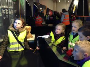December 2013 - Jodrell Bank Discovery Centre - Year 5. 14
