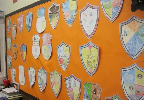 Buttermere Shields