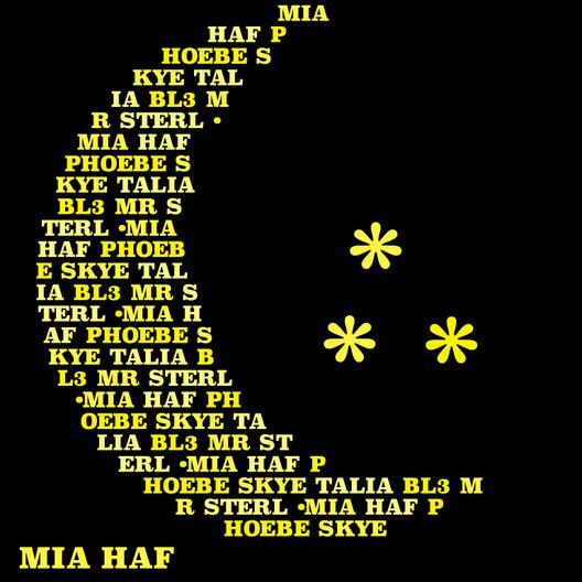 gan Mia Haf.