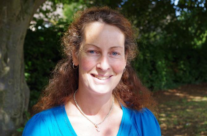 Mrs. Amanda Timms - Lunchtime Supervisor