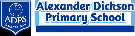 Alexander Dickson Primary School