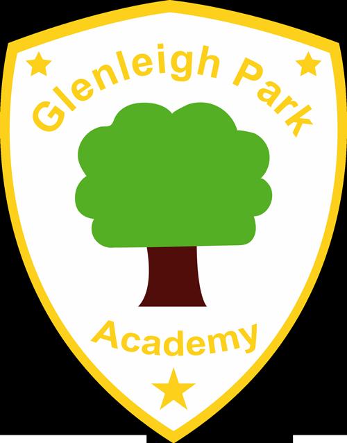 Glenleigh Park Primary Academy Logo