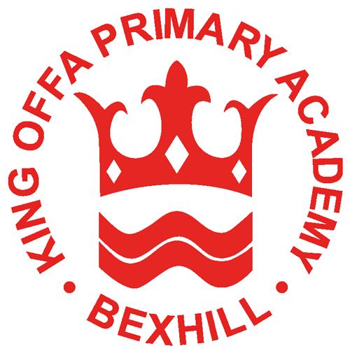 King Offa Primary Academy Logo