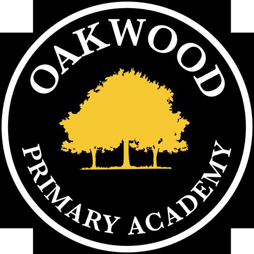 Oakwood Primary Academy Logo