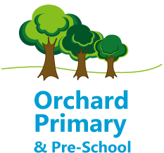 Cherry Orchard First School Logo