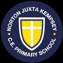 Norton Juxta Kempsey First School Logo