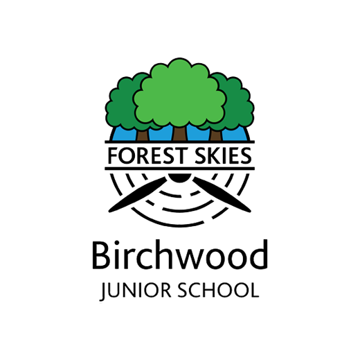 Birchwood Junior School home page