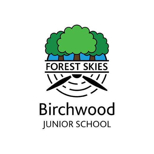 Birchwood Junior School home page
