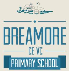 Breamore C of E Primary School