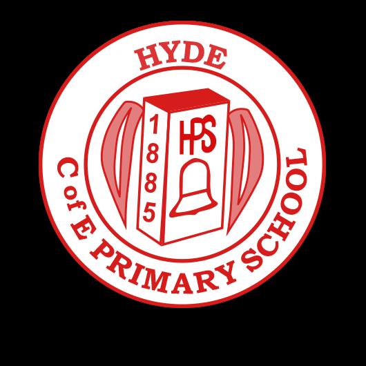 Hyde C of E Primary School