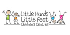 Little Hands Little Feet Children's Centre