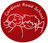 Cardinal Road Nursery and Infant School logo