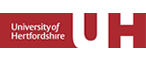 University of Hertfordshire award