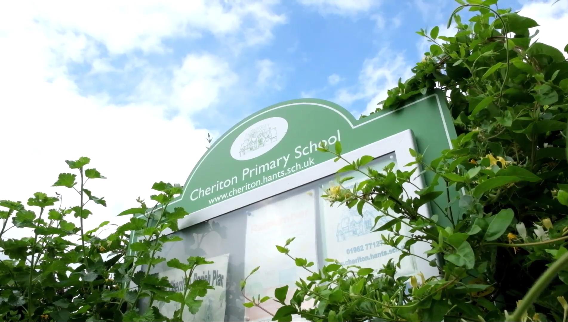 Cheriton Primary School