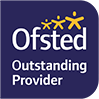 Osted : Outstanding Provider