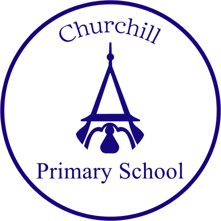 Churchill CofE Primary School