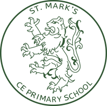 St Mark's CE Primary School