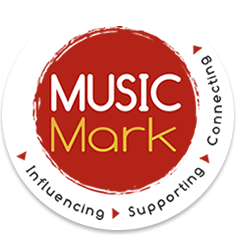 Music Mark Awards Logo