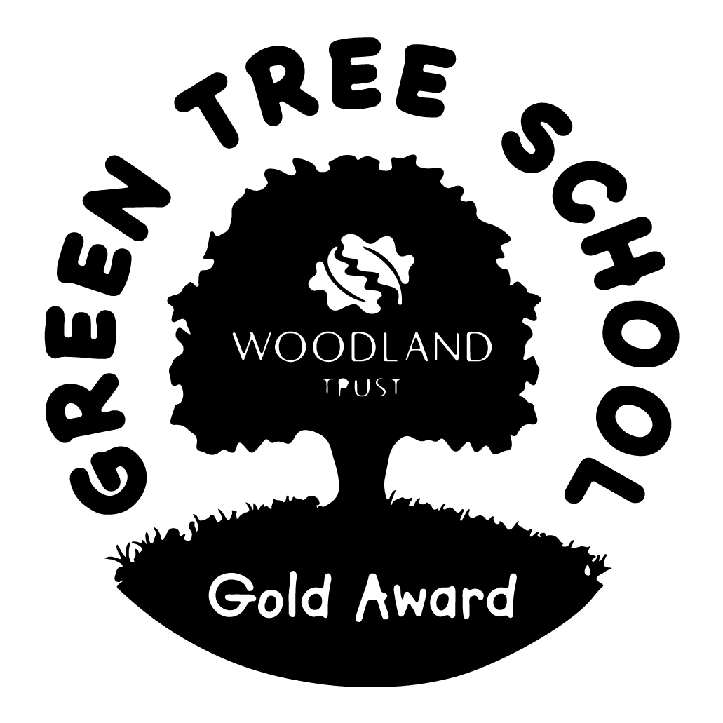 Green Tree School Awards Logo