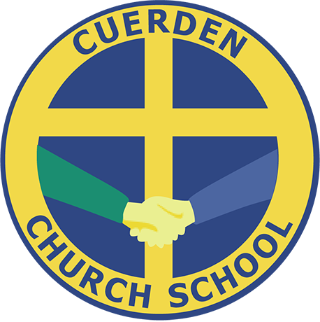 Cuerden Church School Bamber Bridge home page