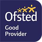 Ofsted. Good provider
