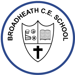 Broadheath CE Primary School