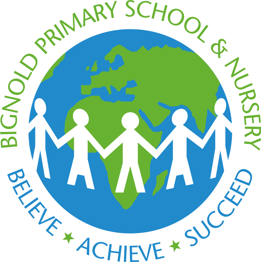 Bignold Primary & Nursery School