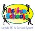 Action School Leeds PE & School Sport award