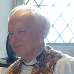 Rev Paul Wimesett