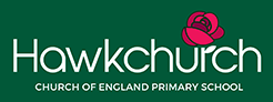 Hawkchurch School Logo