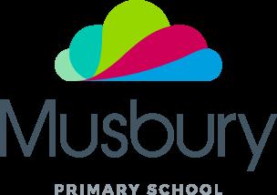 Musbury School Logo