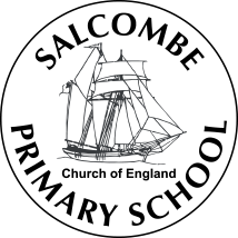 Salcombe School Logo