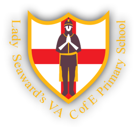 Lady Seaward's School Logo