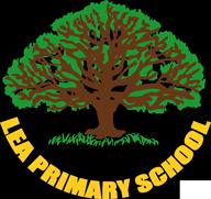 Lea Primary Logo