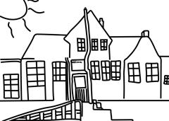 Wessington Primary Logo