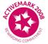Activemark 2008 award