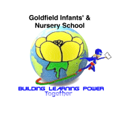 The Green Infant School