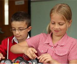 Green Street Green Primary School