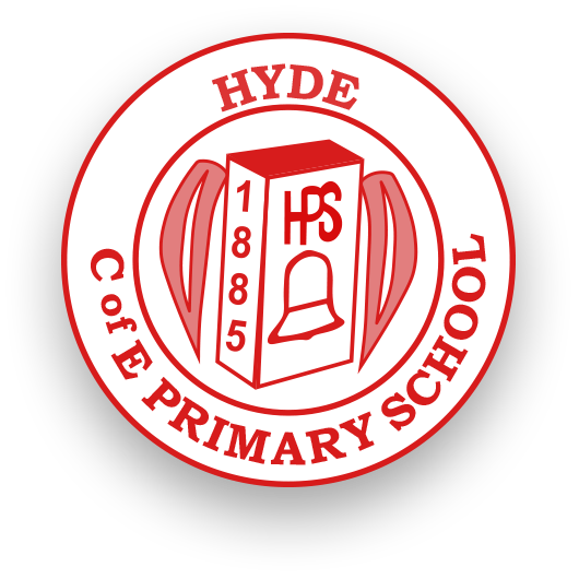 Hyde C of E Primary School