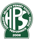 Hallgate Primary School logo
