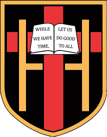 Harris Church of England Academy home page