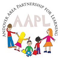 Andover Area Partnership for Learning Logo