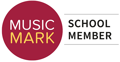 Music Mark Logo