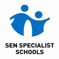 SEN Specialist Schools Logo