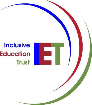 Inclusive Education Trust home page
