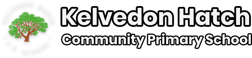 Kelvedon Hatch Community Primary School Logo