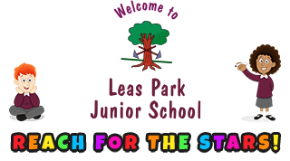 Leas Park Junior School