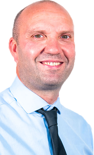 Andrew Taylor - Executive Headteacher