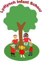 Lydlynch Infant School Logo