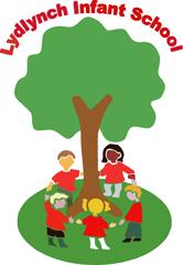 Lydlynch Infant School Logo